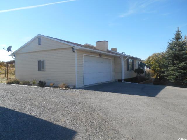 Single Family for Sale at 800 E HWY 6 Genola, Utah 84655 United States