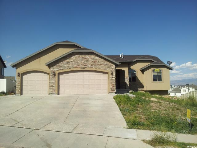 5672 SORRENTO WAY, West Jordan UT 84081