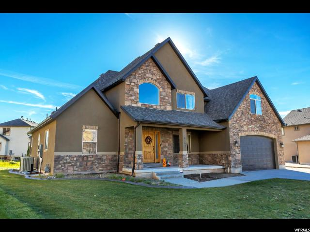 4107 W VIEW POINTE DR, Highland UT 84003
