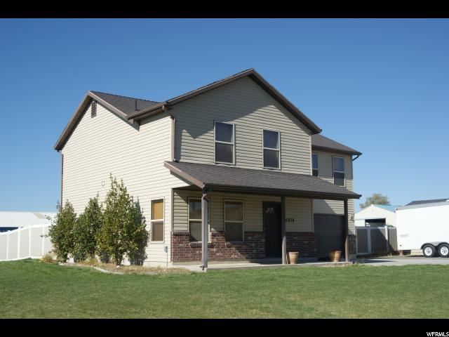 Single Family for Sale at 2938 S 2800 E Franklin, Idaho 83237 United States