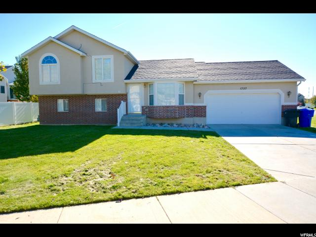 1727 W CLARKE Unit 68, Farmington UT 84025