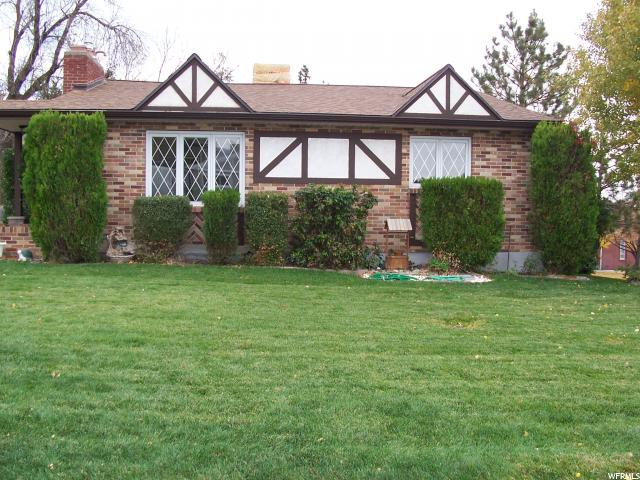 Home for sale at 2800 E 2960 South, Millcreek, UT 84109. Listed at 350000 with 4 bedrooms, 2 bathrooms and 2,118 total square feet