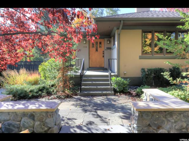 Home for sale at 1358 S Glenmare St, Salt Lake City, UT 84105. Listed at 729900 with 4 bedrooms, 3 bathrooms and 2,970 total square feet