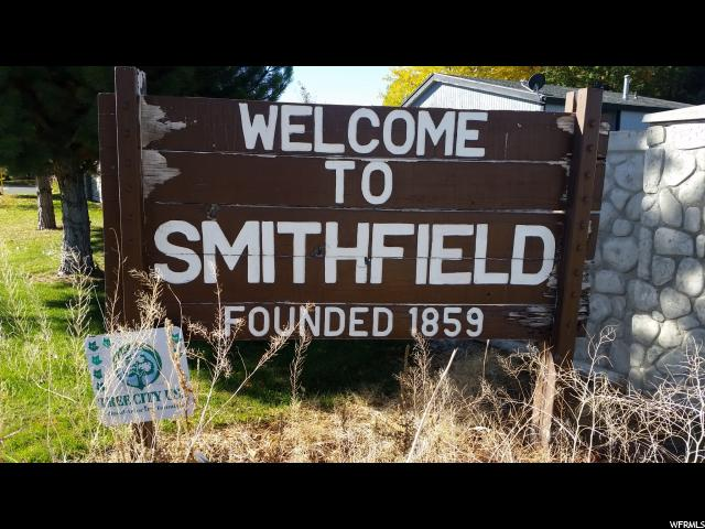 777 N MAIN ST Smithfield, UT 84335 - MLS #: 1414740