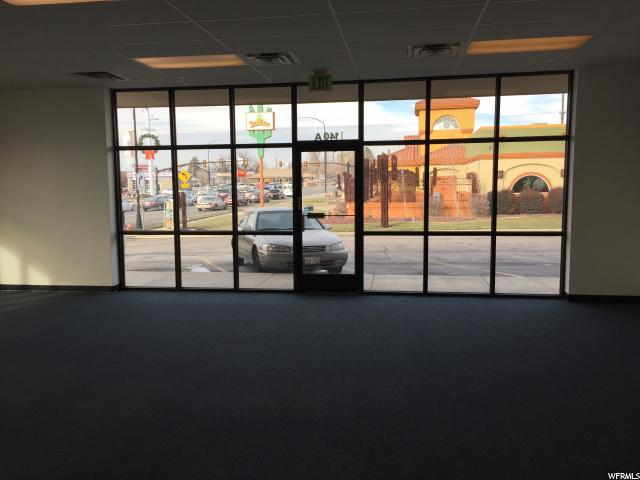 Commercial for Rent at 11-104-0103, 140 N MAIN 140 N MAIN Unit: A Kaysville, Utah 84037 United States