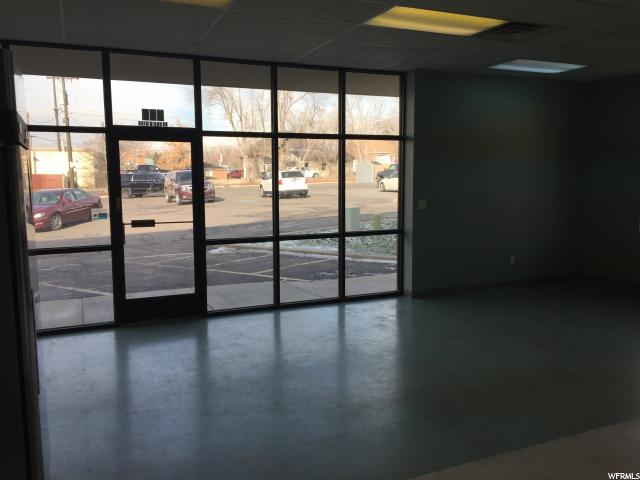Commercial for Rent at 140 N MAIN 140 N MAIN Unit: D Kaysville, Utah 84037 United States