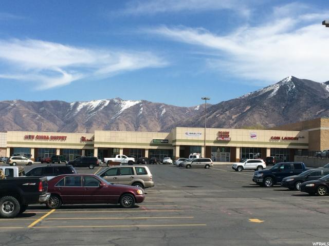 Commercial for Sale at 768 N MAIN Tooele, Utah 84074 United States
