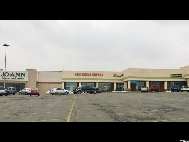 Commercial for Rent at 02-004-0-0030, 754 N MAIN 754 N MAIN Tooele, Utah 84074 United States