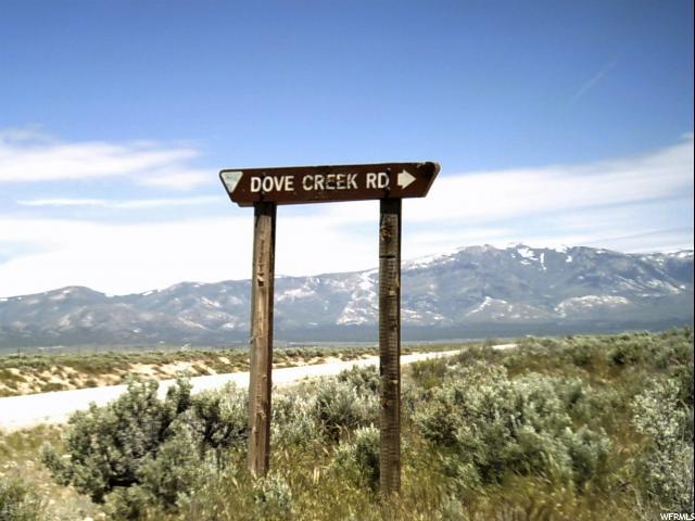 土地 为 销售 在 58400 W 11200 N Park Valley, 犹他州 84329 美国