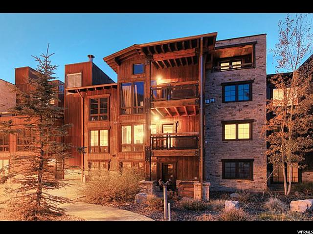 2880 DEER VALLEY DR Unit 6214, Park City UT 84060