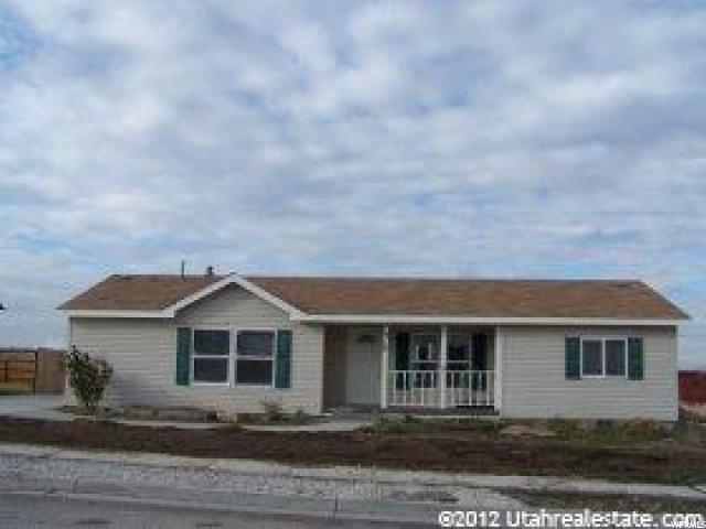 319 N 800 W, Brigham City UT 84302
