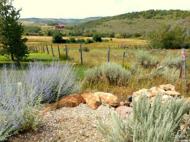 Terrain pour l Vente à 525 OLD MILL Road Montpelier, Idaho 83254 États-Unis