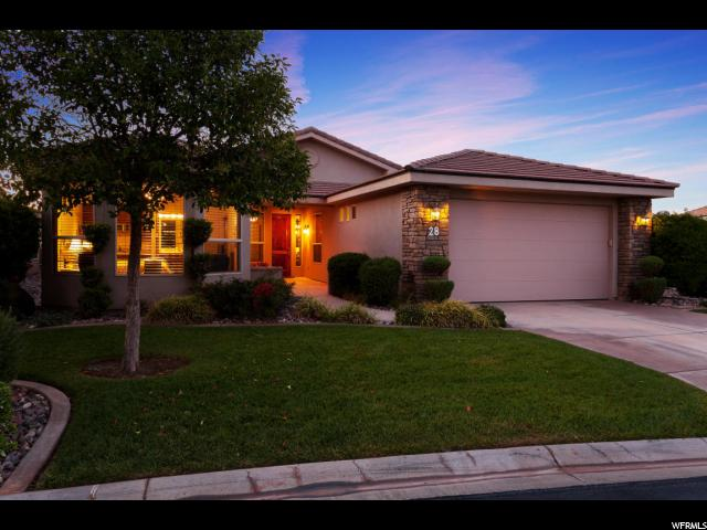 409 N COUNTRY LN. Unit 28, St. George UT 84770