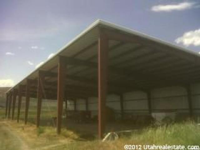 Unifamiliar por un Venta en 3732 W 800 S Weston, Idaho 83286 Estados Unidos
