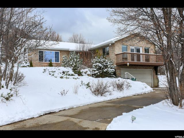 Single Family for Sale at 115 E SPRING Drive Woodland Hills, Utah 84653 United States
