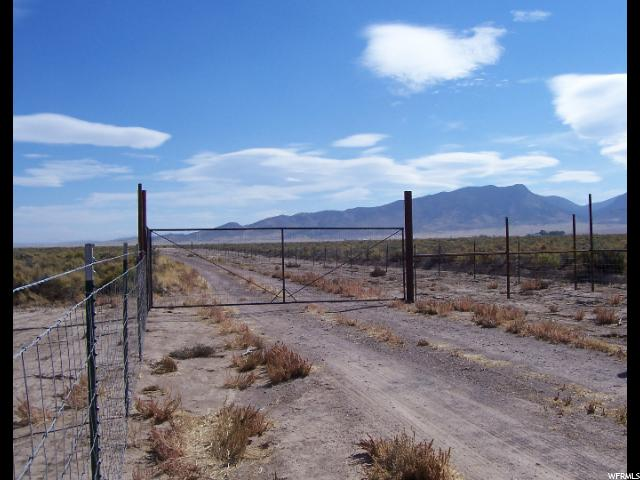 Land for Sale at 6320 N 300 E Newcastle, Utah 84756 United States