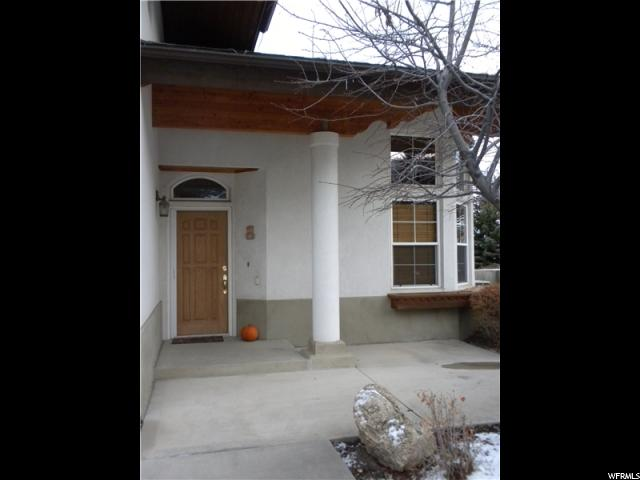 Townhouse for Rent at 719 N HOT SPGS 719 N HOT SPGS Unit: #2 Midway, Utah 84049 United States