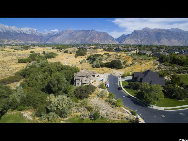 Land for Sale at 7028 W WOOD DUCK Lane Highland, Utah 84003 United States