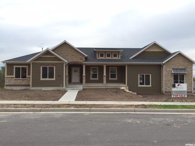 1241 N HIGHLAND BLVD, Brigham City UT 84302