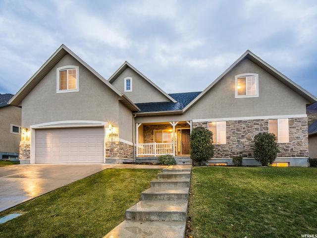 10356 N AVONDALE DR, Cedar Hills UT 84062