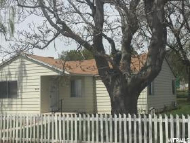 Single Family for Sale at 888 W 1300 N Price, Utah 84501 United States