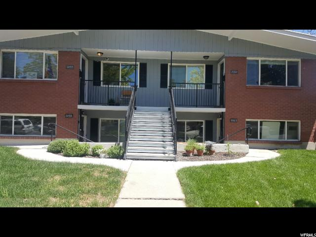 Single Family for Rent at 1499 S 400 E Salt Lake City, Utah 84115 United States