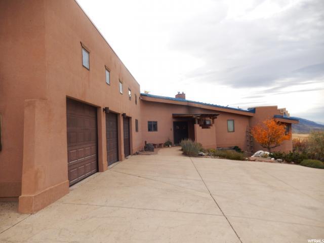 Unifamiliar por un Venta en 480 N 1000 E Hyde Park, Utah 84318 Estados Unidos