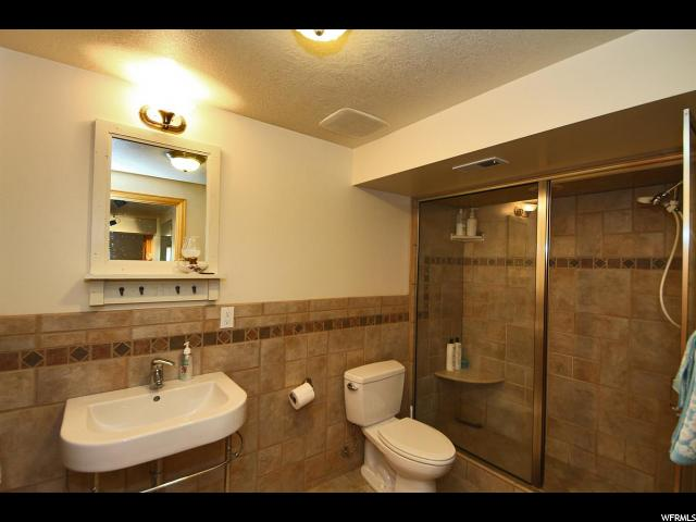 Additional photo for property listing at 5963 E CARDIFF FORK Road  Brighton, Utah 84121 États-Unis