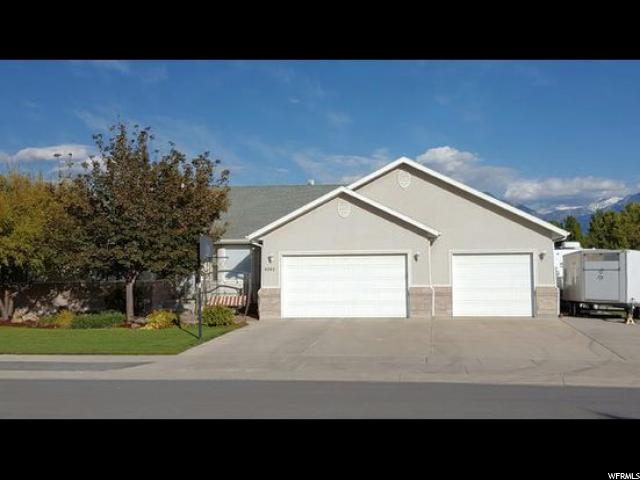 Single Family for Sale at 8565 S 1380 W West Jordan, Utah 84088 United States
