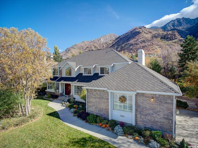 Additional photo for property listing at 11811 S HIDDEN BROOK Boulevard  Sandy, Utah 84092 Estados Unidos