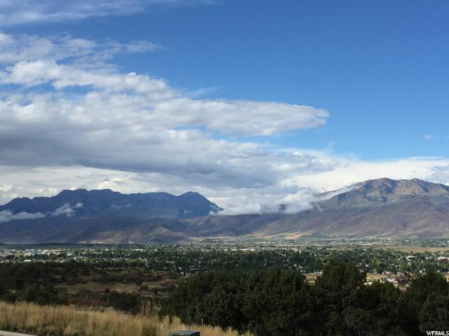 Additional photo for property listing at 2383 E FLAT TOP MOUNTAIN DR (LOT 84)  Heber City, Utah 84032 United States
