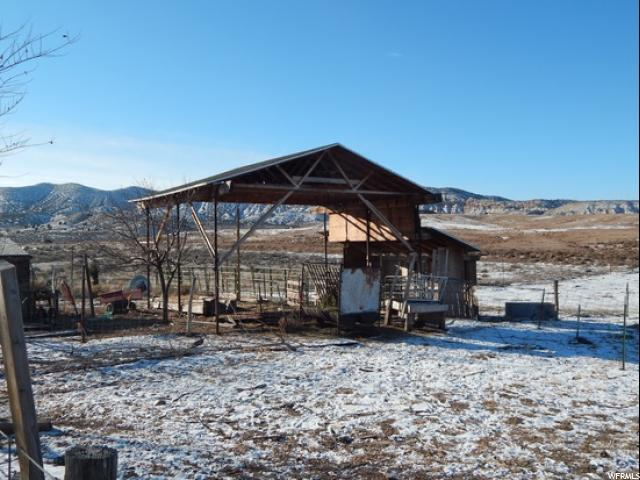 Additional photo for property listing at 3686 S 500 W  Vernal, Utah 84078 United States