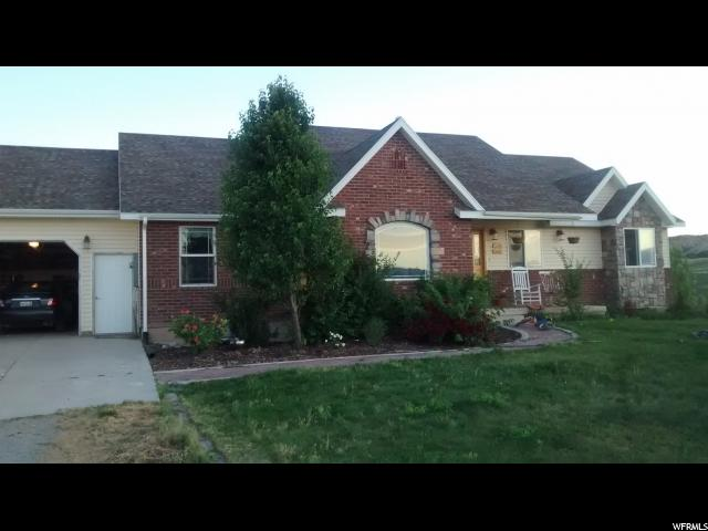 Single Family for Sale at 3686 S 500 W Vernal, Utah 84078 United States