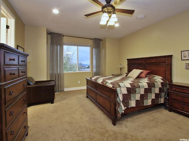 Additional photo for property listing at 2028 E REDTAIL WAY  Layton, Utah 84040 United States