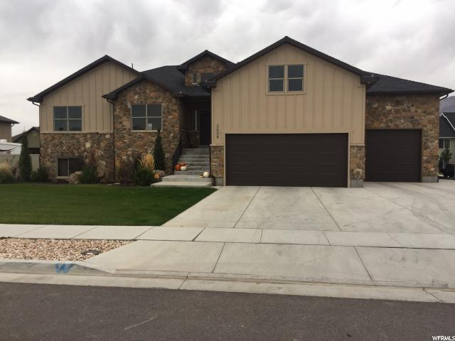 Single Family for Sale at 2608 W 2225 N Farr West, Utah 84404 United States