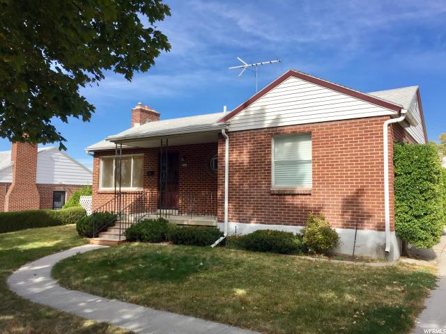 2685 E 2940 S, Salt Lake City UT 84109