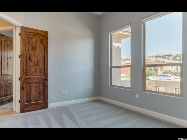Additional photo for property listing at 1795 N SNOW CANYON PKWY 1795 N SNOW CANYON PKWY Unit: 29 St. George, Utah 84770 États-Unis