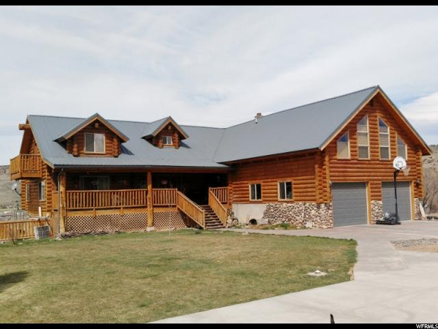 Single Family for Sale at 316 N HWY 72 E Fremont, Utah 84747 United States