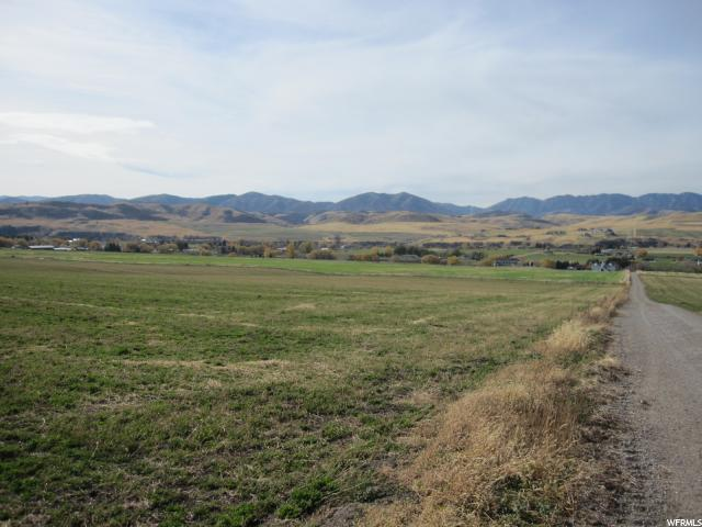 Land for Sale at 8200 S 300 E Paradise, Utah 84328 United States