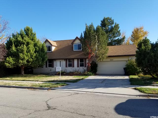 Single Family for Sale at 2567 W LEDGEWOOD Drive 2567 W LEDGEWOOD Drive Unit: 20 Taylorsville, Utah 84129 United States
