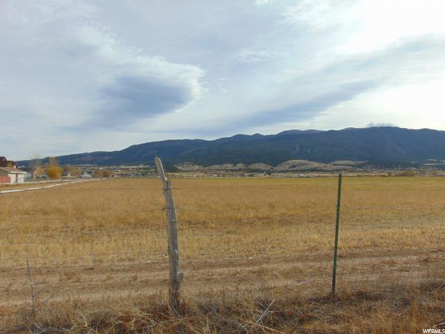 Additional photo for property listing at 4300 N 1000 E  Enoch, Utah 84721 United States