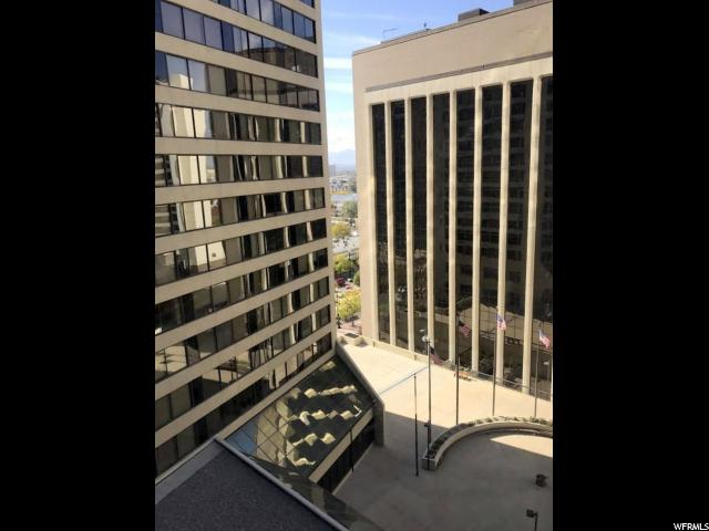 Home for sale at 48 W Broadway #902N, Salt Lake City, UT 84101. Listed at 305000 with 1 bedrooms, 2 bathrooms and 1,337 total square feet
