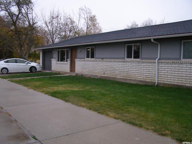 Duplex for Sale at 82 E 40 S Oak City, Utah 84649 United States