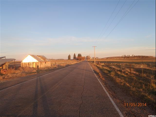 Additional photo for property listing at 15950 W 6000 N  Altonah, Utah 84002 États-Unis