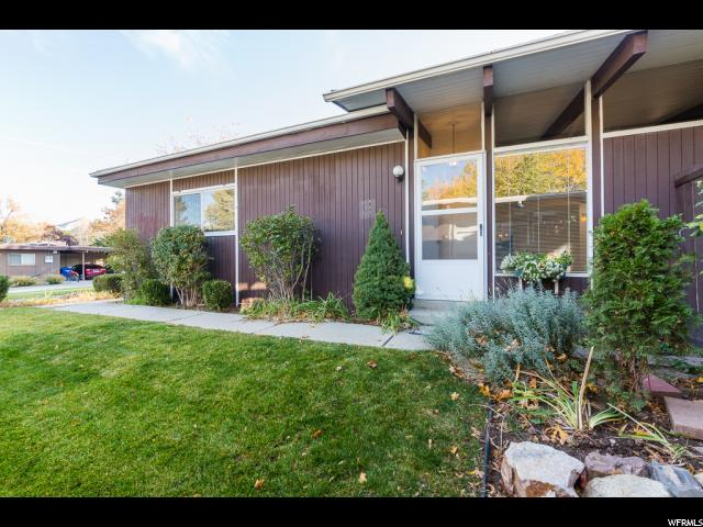 Home for sale at 3387 S Pioneer St #11, Millcreek, UT 84109. Listed at 224900 with 2 bedrooms, 2 bathrooms and 1,196 total square feet