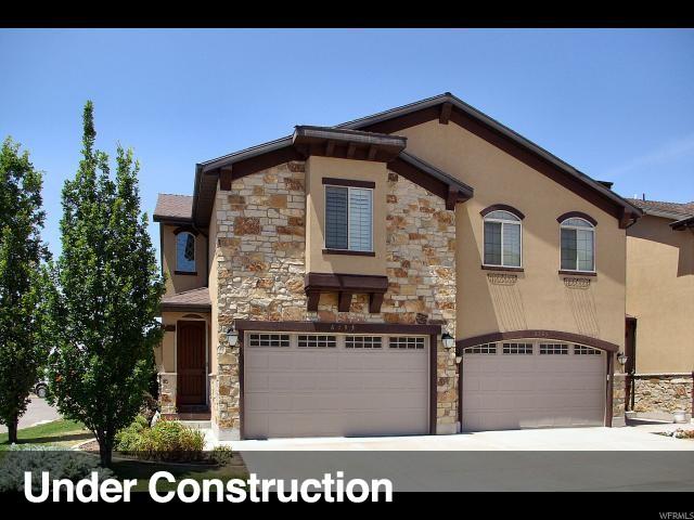 Townhouse for Sale at 1494 E 6225 S 1494 E 6225 S Unit: B8 U2 South Ogden, Utah 84405 United States