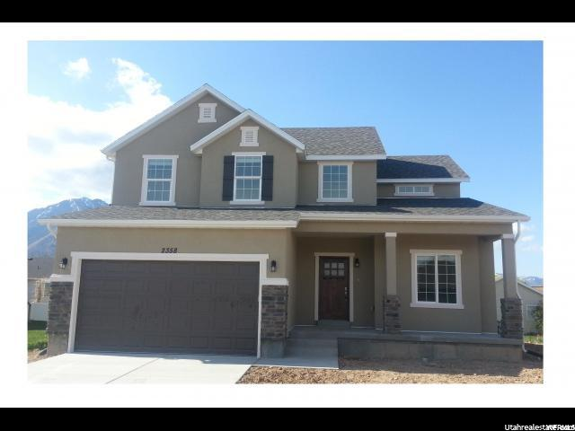 Additional photo for property listing at 358 E SANDERLING Drive 358 E SANDERLING Drive Unit: MARTIN Salem, Utah 84653 Estados Unidos