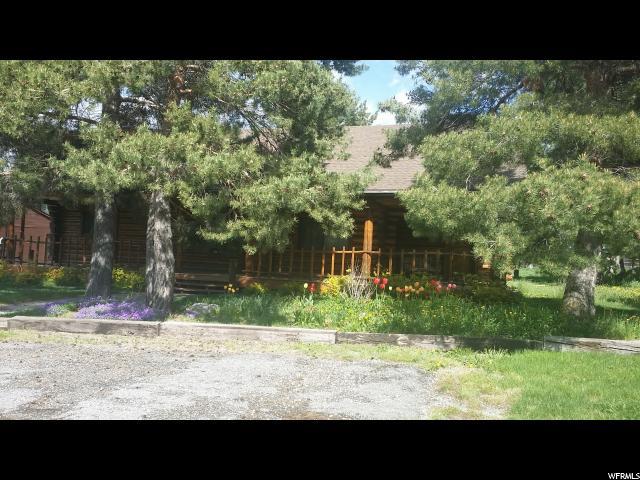 Unique la famille pour l Vente à 88 N 100 W Mantua, Utah 84324 États-Unis