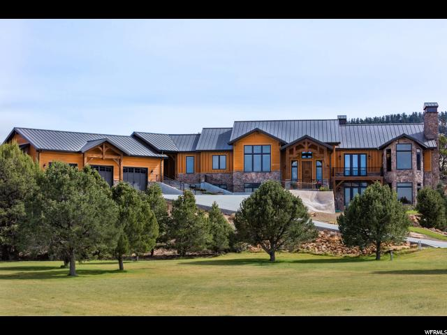 Single Family for Sale at 1100 S SR 12 Grover, Utah 84773 United States