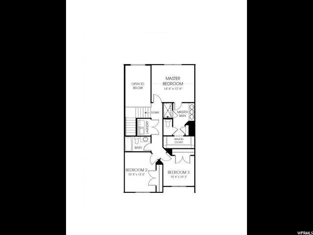 Additional photo for property listing at 15380 S SKYRAIDER Lane 15380 S SKYRAIDER Lane Unit: 191 Bluffdale, Utah 84065 Estados Unidos